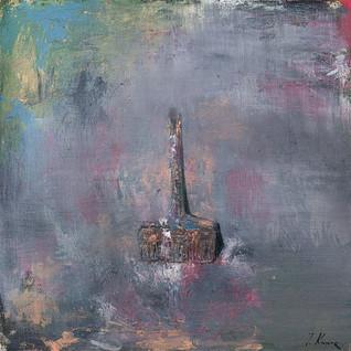 Paintbrush No. 2