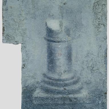 Base of column