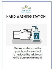 Hand Sanitise Station.JPG