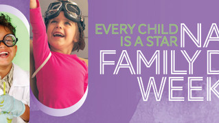 Five Star FDC celebrates Family Day Care Week 2018