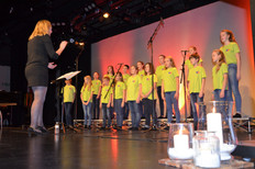 Concert met Vocatem