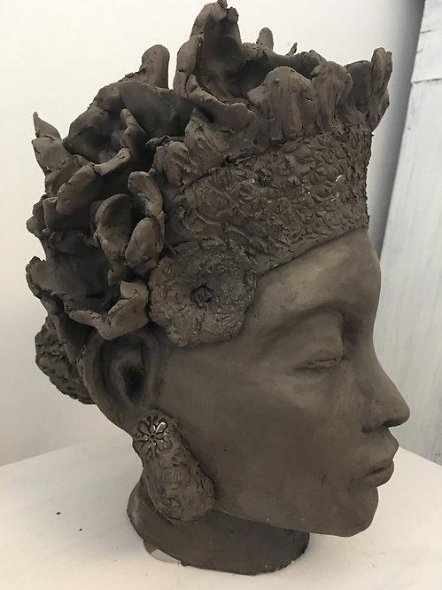 Tête Balinaise