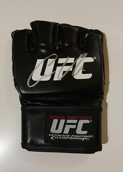 Conor Mcgregor Signed UFC Mitt