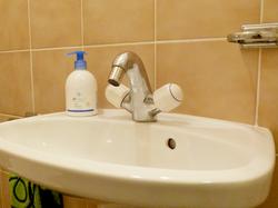 Sanitaires et nettoyage