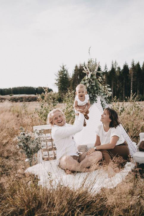Familienfotograf Schwarzwald Bodensee El