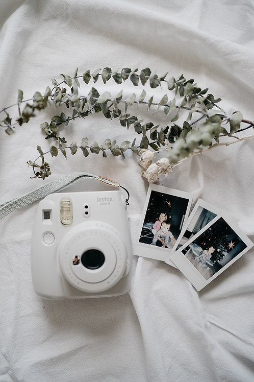 Rent a INSTAX Mini 9