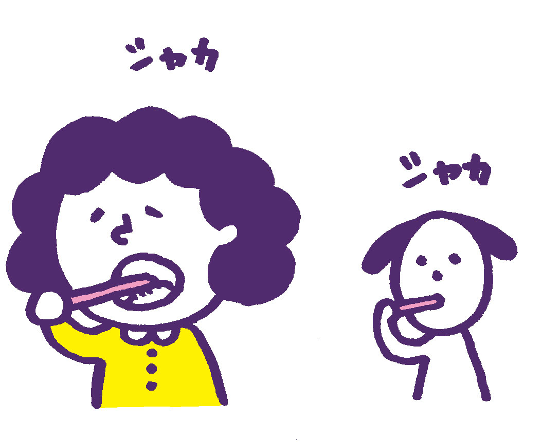 hamigaki