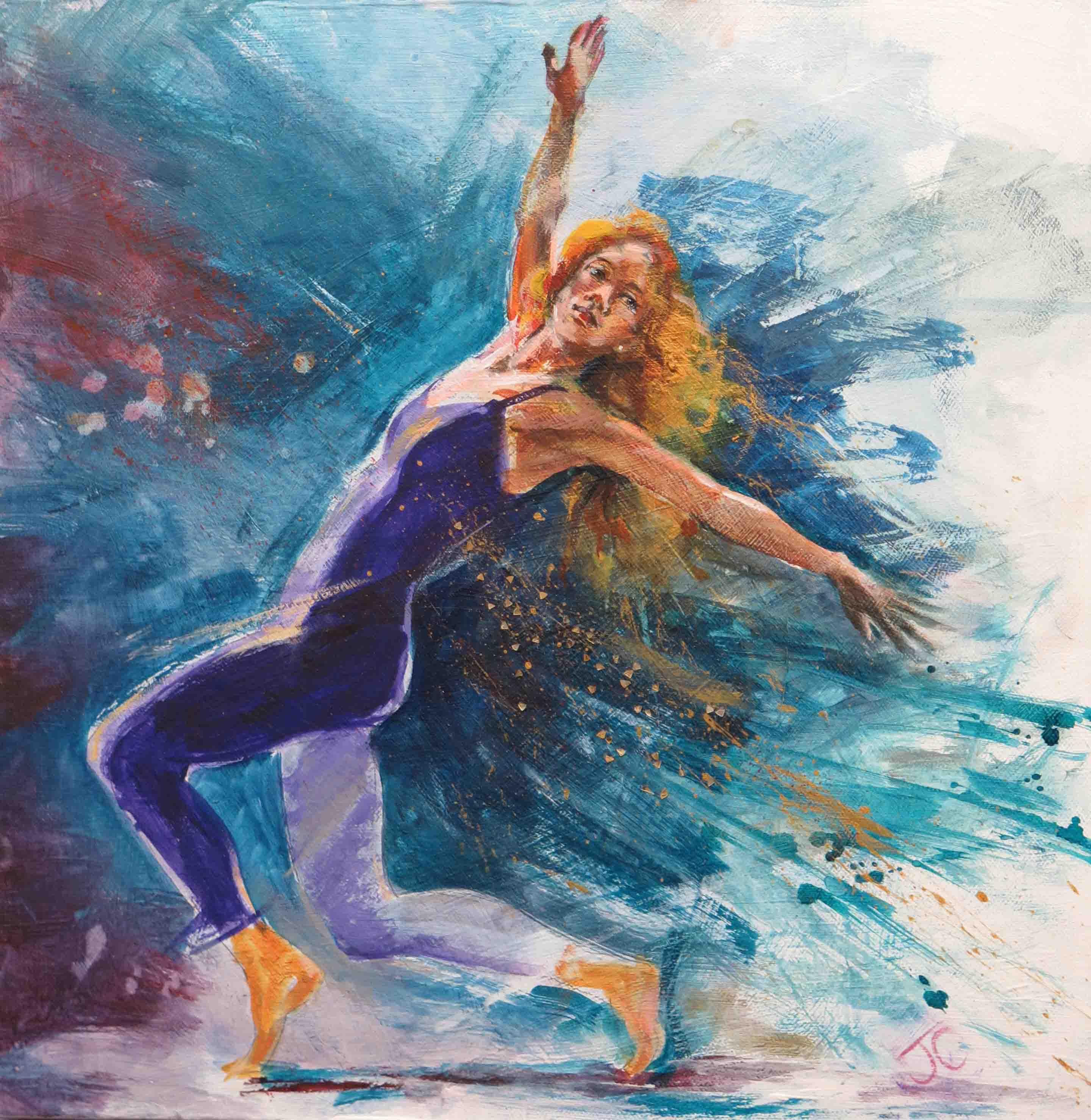 Flash Dance s