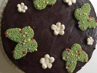 Sjokoladekaken alle elsker