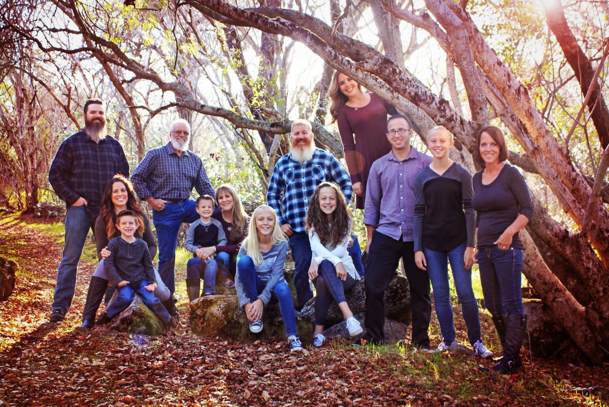 Group or Multi-Generations