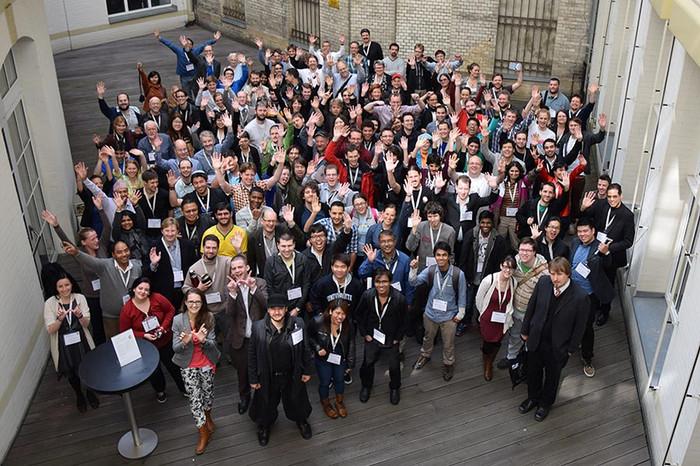 Wikimedia Conference