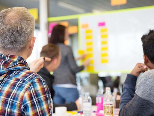 Worin bestehen die Unterschiede in der Durchführung eines Remote & Präsenz-Workshops?
