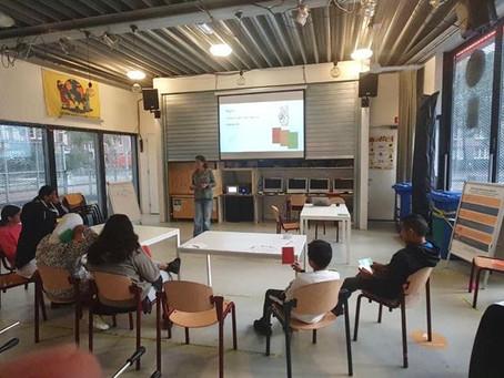 Het jonge activistenlab: Wat betekent corona voor scholieren?