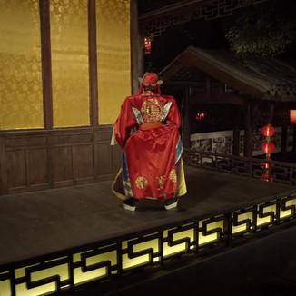 CCTV - Chinese New Year