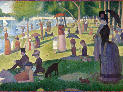 Connect the Dots with Seurat