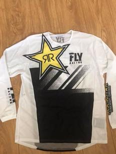 Signed shirt American AMA champion Zach Osborne