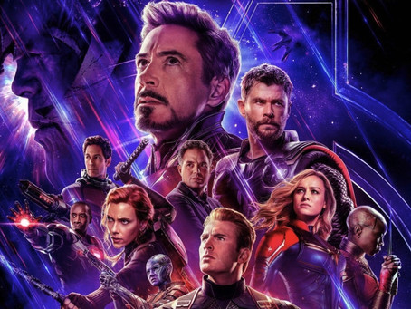 """Richard's Take on """"Avengers: Endgame"""""""