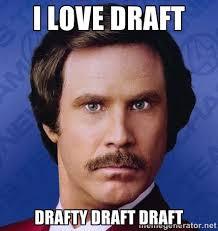 Greg's Take: The 2019 NFL Draft