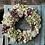 Thumbnail: Dried Hydrangea Wreath