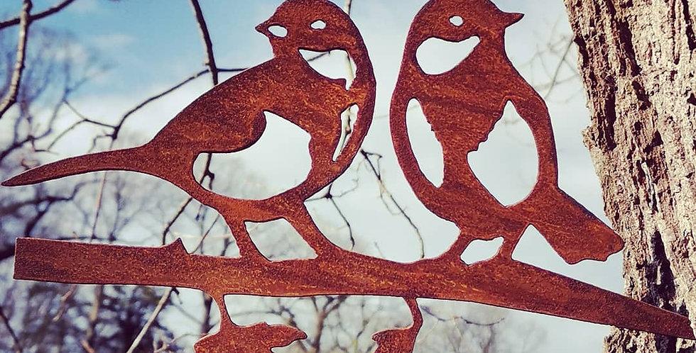 CUT OUT BIRDS