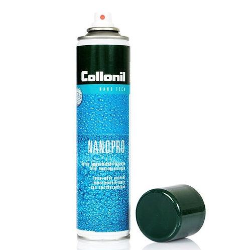 Spray impermeabilizzante alle nanotecnologie