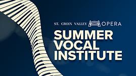 Summer Vocal Institute