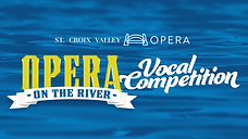 Opera on the River Vocal Competition