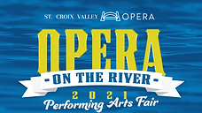 Opera on the River Performing Arts Fair