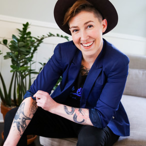 What Your Non-Binary Teen Wishes You Knew - An Interview with Rae McDaniel
