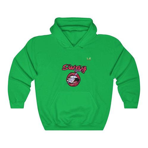 Swag Girl hoodie