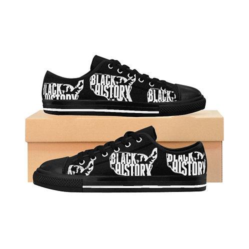 Black History Sneakers