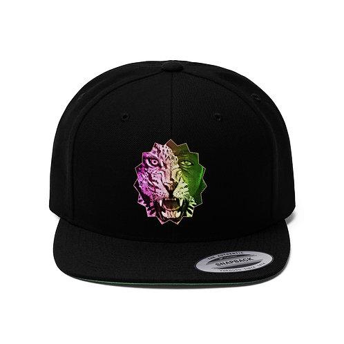 Stallions Club Black Hat