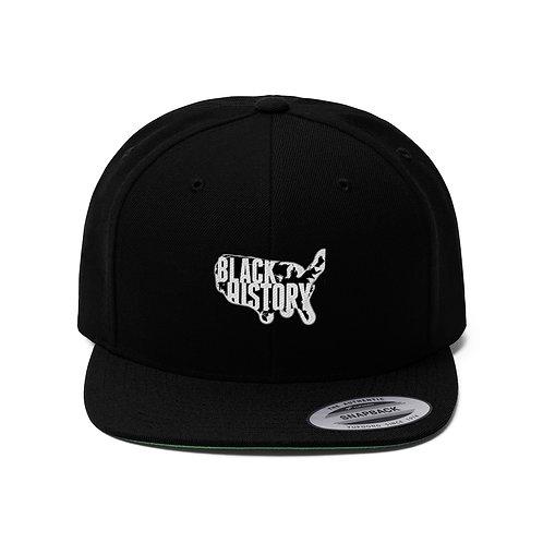 Black History Hat