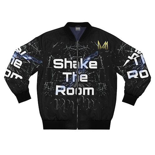 Black Shake The Room Jacket