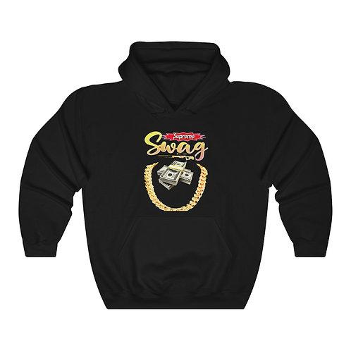 Street Swag hoodie