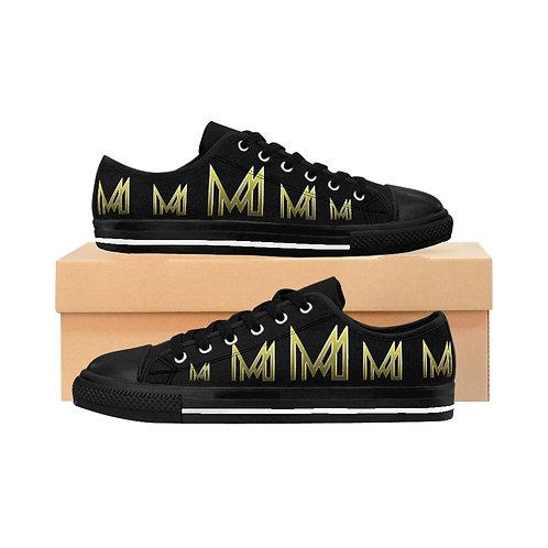 Menace Man Low Top Sneakers