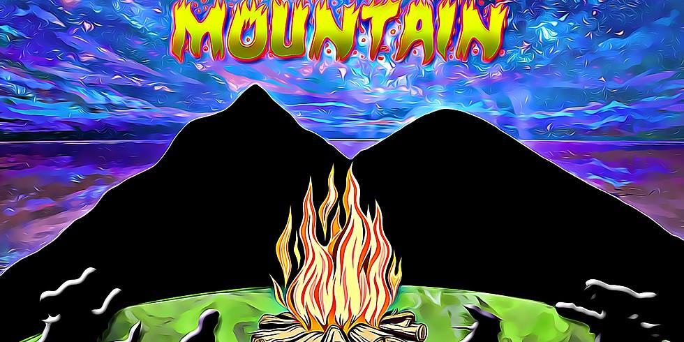 Long Strange Night on the Mountain 2021