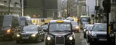 London Black cabs