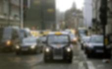 倫敦出租車