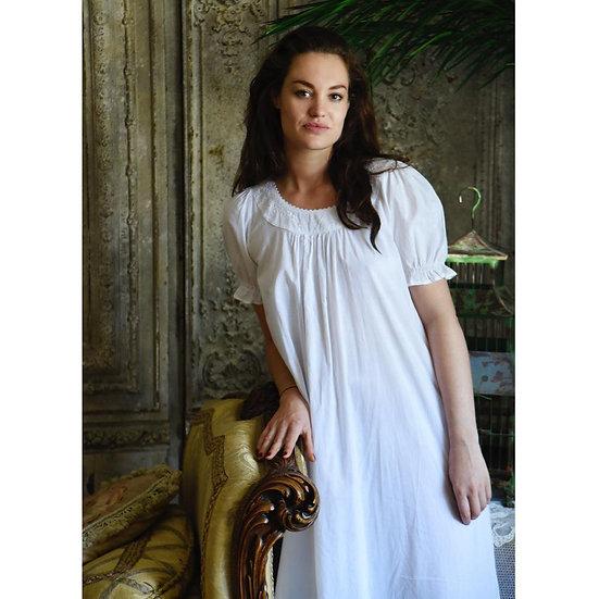 Pure Cotton Juliet Nightie