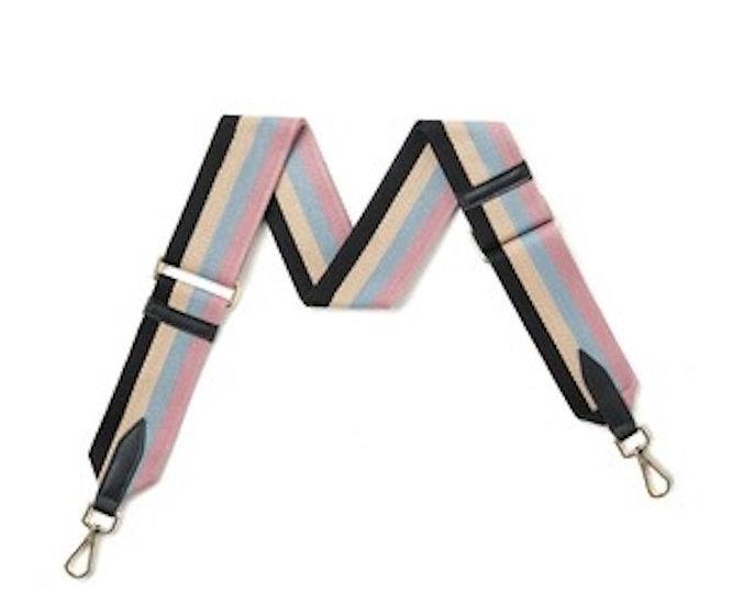 Candi Detachable Fabric Strap