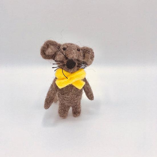 Handmade Little Mouse Animal Friend
