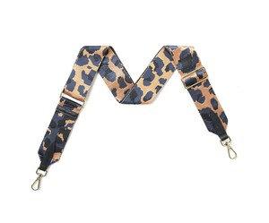 Classic Navy Camo Detachable Fabric Strap