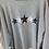 Thumbnail: Grey Soft Slouch Top Silver/Camo Stars