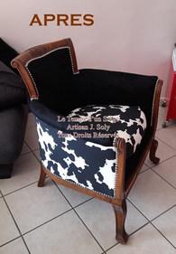 Restauration d'un fauteuil par votre tapissier rhone loire J Soly AVPRES (1).jpg