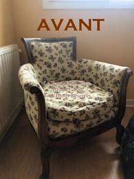 Restauration d'un fauteuil par votre tapissier rhone loire J Soly AVANT.jpg