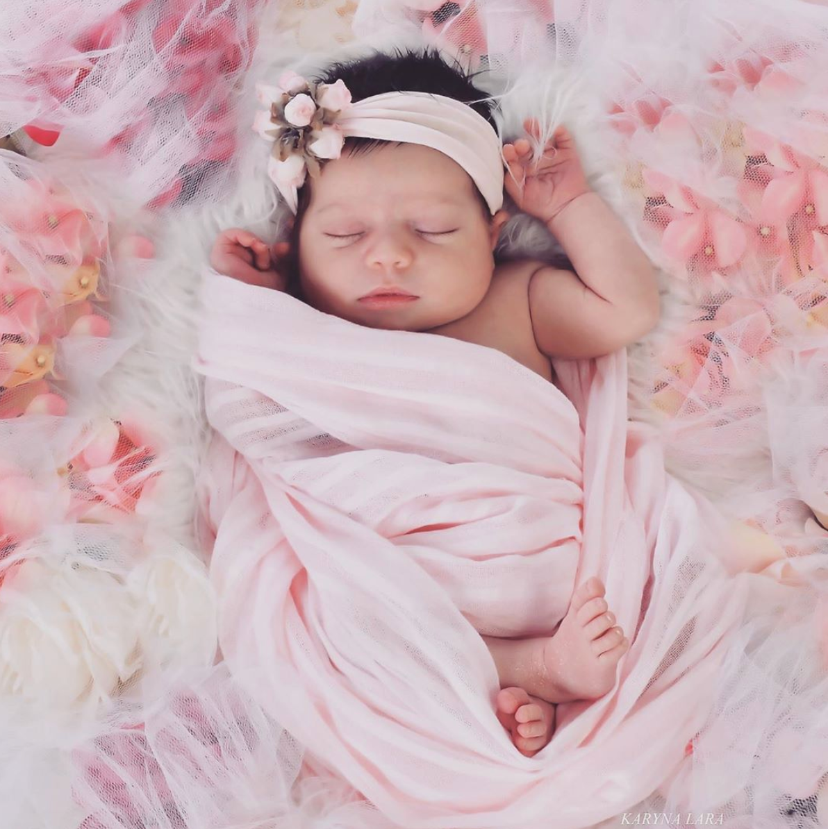 Newborn & Children Photo Session
