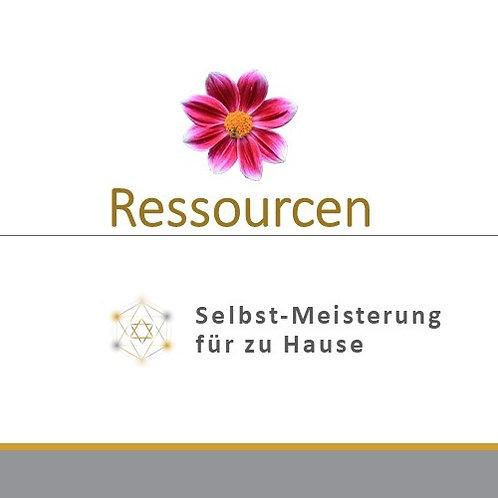 Selbstmeisterung Ressourcen
