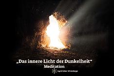 Titelbild - Das innere Licht der Dunkelh