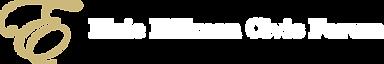 Elsie HIllman Civic Forum Logo .png